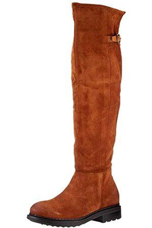 Marc O' Polo Damen 00816028001300 Overknee-Stiefel