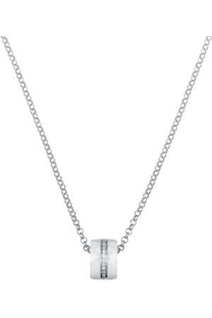 Ceranity Damen Halsketten - Damen - 1-52/0008-B Silber 925/1000 3