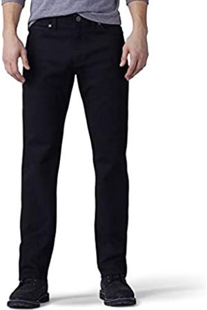 Lee Herren Big-Tall Modern Series Extreme Motion Relaxed Fit Jeans