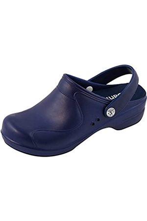 Sanita Workwear Damen Aero-Stride Clogs, (Navy 29)