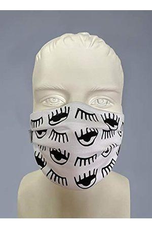 Sanetta Unisex Maske Erwachsene 2er Pack 349987