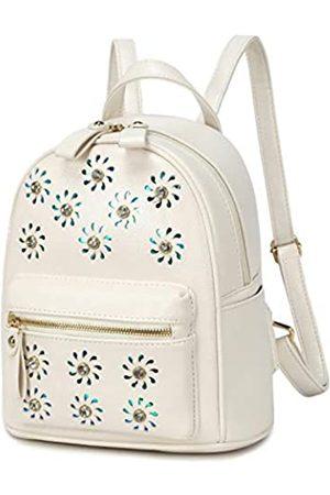 Wraifa Niedlicher Mini-Leder-Rucksack für Mädchen und Frauen. - cute backpack purse for women