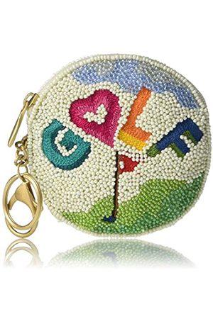 MARY FRANCES Damen Golf Course Handtaschen