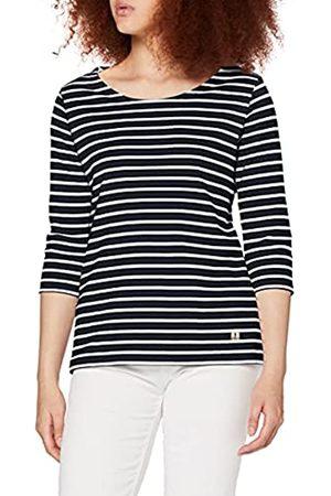 Armor.lux Damen Marinière Guerande Héritage Femme T-Shirt 34