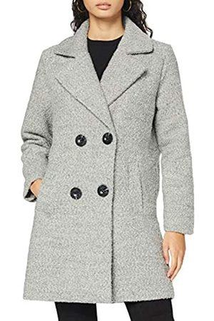 Authentic Style Damen Eight2Nine Wollmischungs-Mantel