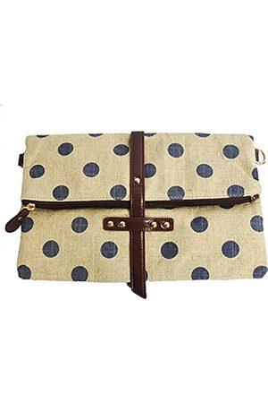 Moda Damen Clutches - Damen Clutch und Umhängetasche für iPad und Galaxy Tab 25,4 cm (10 Zoll)