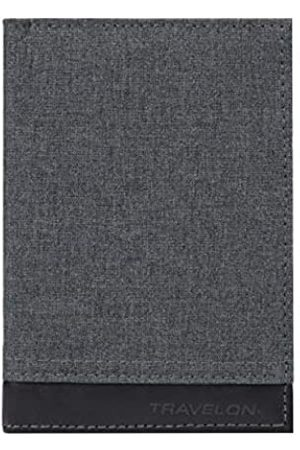 Travelon Reisetaschen - RFID-blockierende Reisepasshülle - 42020-550