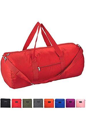 Vorspack Duffel Bag 61 cm Faltbare Leichte Turnbeutel mit Innentasche für Reisen Sport