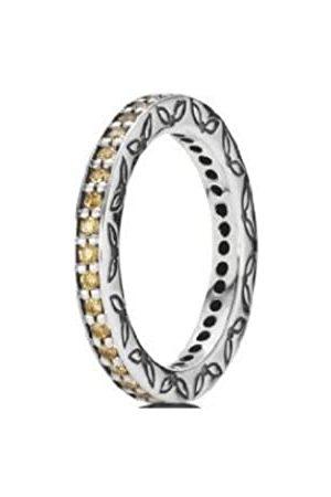 PANDORA Unisex-Ring 190618CZM-56