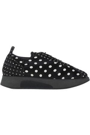 Alberto Guardiani Damen Sneakers - SCHUHE - Low Sneakers & Tennisschuhe