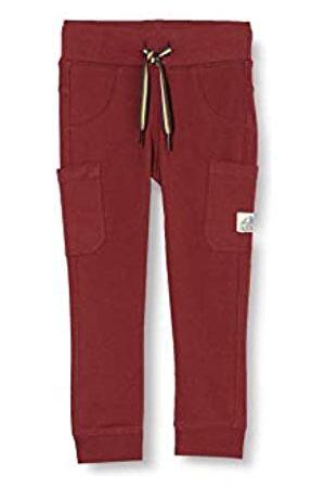 Noppies Slim & Skinny Hosen - Baby-Jungen B Slim fit Pants Venterstad Hose, Dusty Red-P597