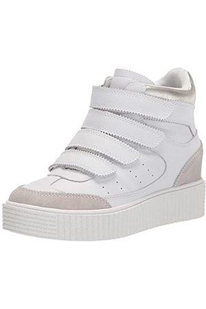 Steven By Steve Madden Damen Sneakers - Damen CHEV01D1 Sneaker, /Mehrfarbig