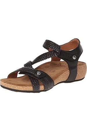 Taos Trulie Damen-Sandale mit Keilabsatz