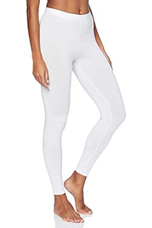 IRIS & LILLY Amazon-Marke: Damen Dünne Thermo-Leggings , XL