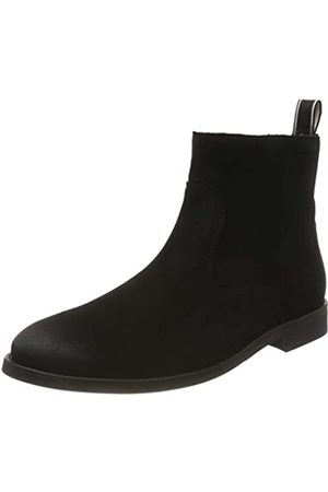 GANT FOOTWEAR Herren SHARPVILLE Chelsea-Stiefel, Black