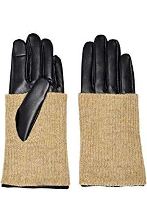 ONLY Female Handschuhe Leder L/XLBlack 2