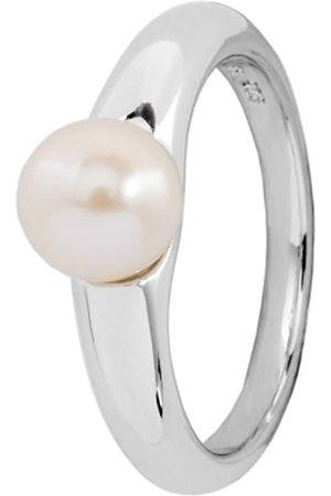 Carlo Monti Damen Ringe - Damen-Ring 925 Sterling JCM5018-124-58 Gr.58 (18.5) JCM5018-124-58
