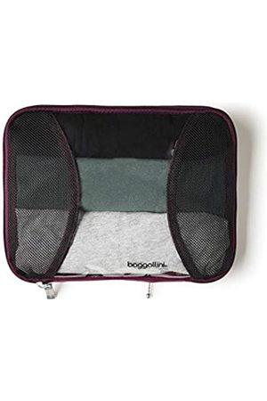 Baggallini Taschen - Unisex-Erwachsene (Luggage Medium Compression Cube - MDC502