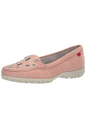 Marc Joseph New York Damen Leder Made in Brazil Mott Street Golf Schuh, Pink (Babyrosa Glasur)