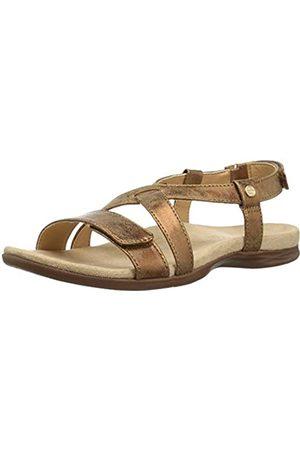 Spenco Damen Cross Strap Sandale