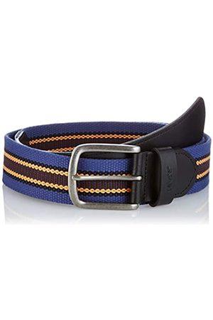 Levi's Herren Classic Leather & Webbing Belt Gürtel