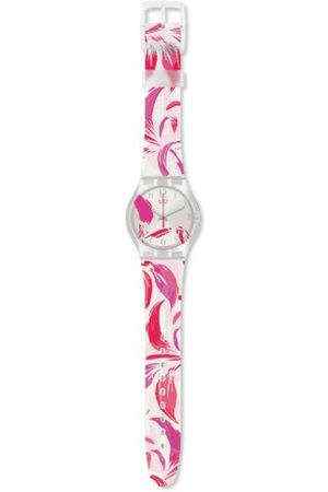 """Swatch Jelly in Jelly """"EXOTIC CURVES"""""""