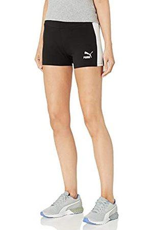 PUMA Damen Classics Micro Shorts
