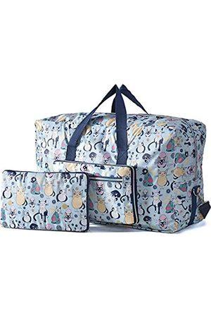Arxus Damen Handtaschen - Große Faltbare Reisetasche mit Schultergurt