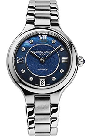 Frederique Constant Damen Uhren - Automatic Watch FC-306NHD3ER6B
