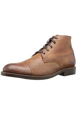 Frye Herren Schuhe - Herren Chukka Boot, (kupfer)