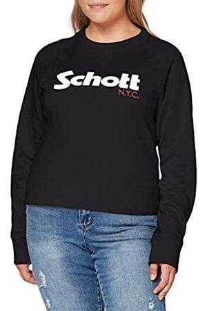 Schott NYC Damen Swginger1w Pullover