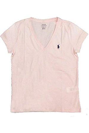 Ralph Lauren Polo Damen T-Shirt, V-Ausschnitt