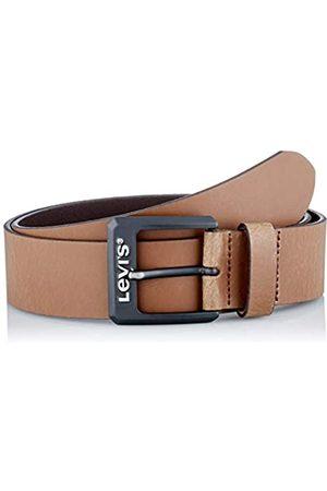 Levi's Men's Contrast Levis Belt Grtel