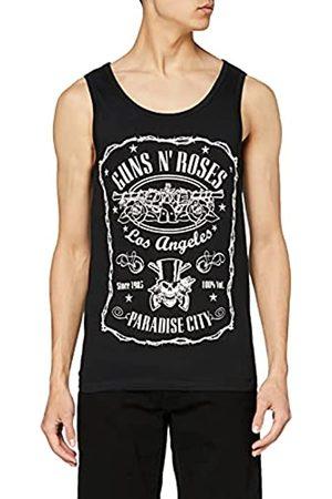 GunsRoses Herren Guns N' Roses Paradise City Unterhemd