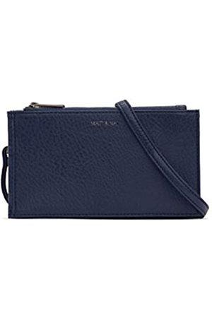 Matt & Nat Tipei Handtasche Dwell Collection Allure (blau)