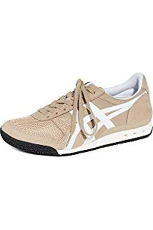 Onitsuka Tiger Women's Ultimate 81 Sneakers, Wood Crepe/White