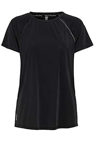 Only Play Female Sporttop Loose Fit XSBlack