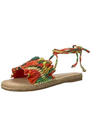 Mia Damen Annalise Flache Sandale