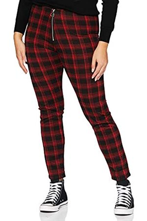 Joe Browns Damen Check Ponte Trousers Lässige Hose, /