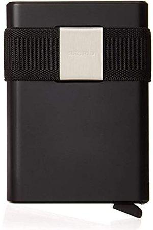 Secrid Cardslide Brieftasche mit RFID Schutz 9.5 cm