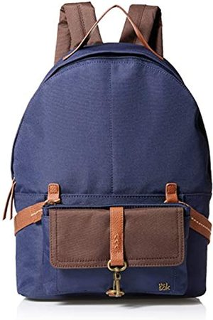 The Sak Damen Globe Trotter 2 in 1 Backpack Rucksack