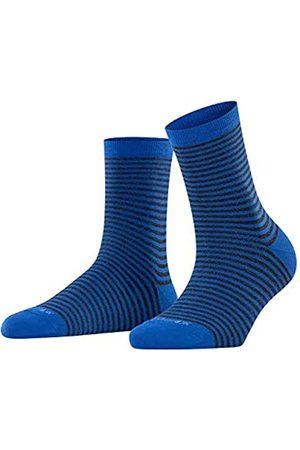 Burlington Damen Ladywell Ringlet Socken