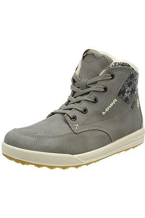 Lowa Damen Mosca GTX Qc Ws Hohe Sneaker, (Taupe/Creme_Taupe/Cream)