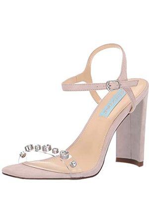 Betsey Johnson Damen SB-Brady Sandale mit Absatz