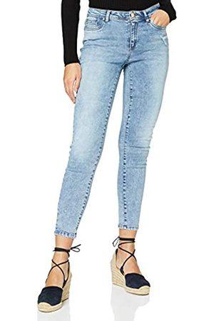 ONLY Damen ONLWAUW Life MID SK BB BJ114 Jeans