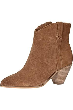 Frye And Co. Damen Maley Pull Tab Stiefelette