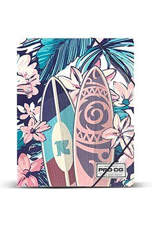 PRO-DG Folder Samoa Handtaschenhalter