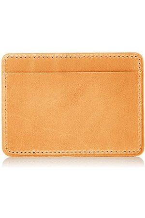Naniwa Leather Tochigi Lederpasshülle - 4589542634004