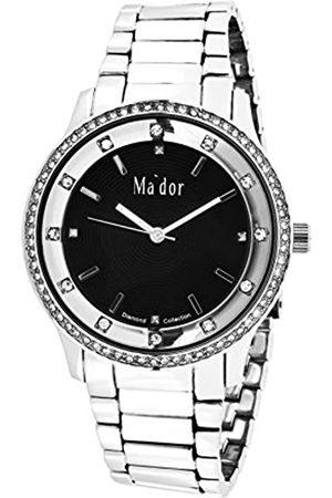 Ma'dor Armbanduhr MAW1211