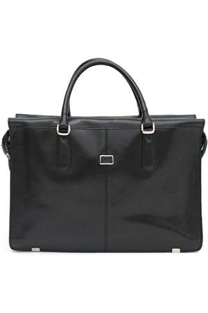 Tony Perotti Laptop-Computer-briefcases, Black
